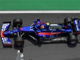 AlphaTauri - formally Toro Rosso - announce launch date for 2020 F1 car