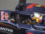 New track, new challenges for Sainz