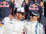 Massa bids farewell to F1 with points finish