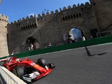 Vettel forced into reverse after Baku slip ups