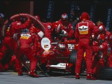 Refuelling could return to F1 in 2017