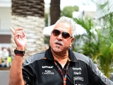 Mallya disappointed with Haas' 'socialistic' comments