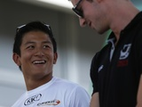 Rossi: Haryanto doubled offer to Manor