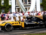 Renault: Kubica won't replace Palmer in '17