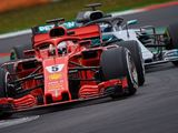 Vettel fastest on second day of testing