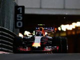 Kvyat happy with best Formula 1 result