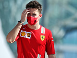 Leclerc sets 'optimistic' top six target for Abu Dhabi quali
