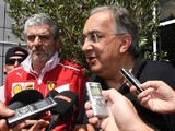 Ferrari president says the team screwed up at home F1 race
