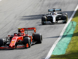 Hamilton couldn't catch Leclerc despite 'maximum power' Mercedes engine