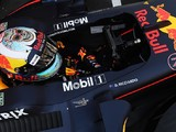 Brazilian GP: Ricciardo 'likely' to get grid penalty