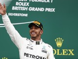 Lewis Hamilton wins British Grand Prix while Ferrari hits trouble