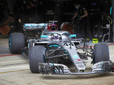 Mercedes plans updates for season opener