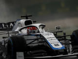 Russell targeting points after stunning qualifying performance