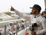 Lewis Hamilton skips Mercedes 2017 F1 tyre test due to sore foot