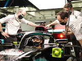 'Russell's cameo won't influence Hamilton negotiations'