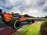 Honda believe PU still has more potential following trouble-free test day