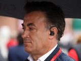 Massa return will be a mistake Alesi