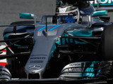 Bottas wins season finale in Abu Dhabi