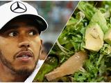 Lewis Hamilton: Could a vegan diet hamper his 'racing edge'?