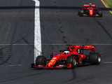 Vettel explains 'team orders' in Australia