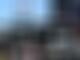 Sergio Perez unhurt after massive flip in FP1
