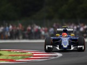 Sauber reshuffle a smart move - Nasr