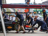 Allison: Red Bull have outdeveloped Mercedes in Austin