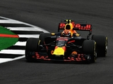 Red Bull have Ferrari in their sights