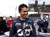 Albon's F1 return could be agreed in next week amid Williams/Alfa interest