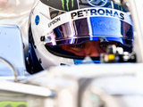 Bottas on Mercedes contract talks: Same all year