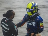 Conclusions from the Russian Grand Prix