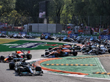 F1 fans voice opposition to sprint races in survey