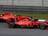 Ferrari has a bigger problem than team orders after the Chinese Grand Prix