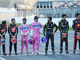Grosjean: Sport is supposed to be fair but F1 is not fair