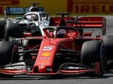 Ferrari launch fresh bid to close gap