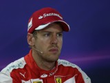 Vettel: Politics stopping progress and fans are losing out
