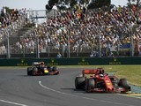 Wolff: Verstappen's F1 Australian GP Vettel pass proves Honda power