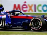Gasly Frustrated 'Not to be able to Compete' in Q2 after Engine Penalty