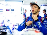Gasly will 'keep pushing' for 2018 updates