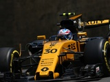 Palmer staying positive as despite costly shunt