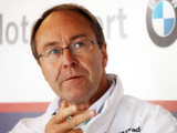 "F1 on ""dangerous path"" claims VW boss"