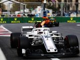 """Charles Leclerc: """"Incredible Feeling To Score Points"""""""