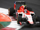 Manor hires ex-Ferrari designer