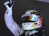 Hamilton 'almost impossible to beat' - Hill
