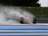 Vettel fastest as Pirelli test concludes