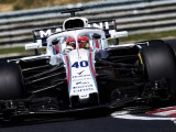 Formula 1 return 'the greatest achievement' - Robert Kubica