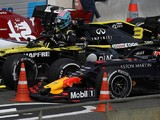 Double penalty drops Renault F1's Ricciardo out of French GP points