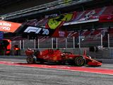 Ferrari fastest on Day 5 of testing even as Mercedes hit trouble