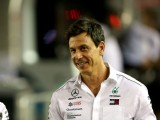 Mercedes team orders will not come from Wolff