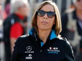 F1 must be 'incredibly responsible' over coronavirus - Williams